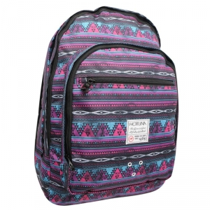 HOT TUNA Batoh BACKPACK Pink 710243