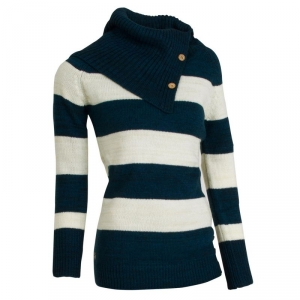 gina jumper Blue